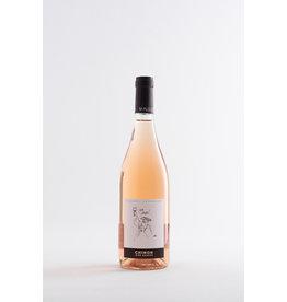 Château de la Bonnelière Chinon rosé 2018