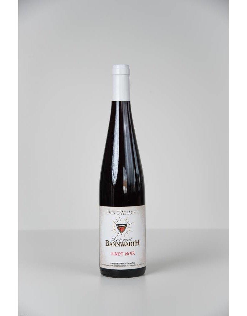 Domaine Bannwarth Pinot noir 2019