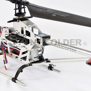 Double Horse Rc helicopter Volitation (3-kanaals, groot model)
