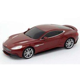 Welly Aston Martin Vanquish 1:24