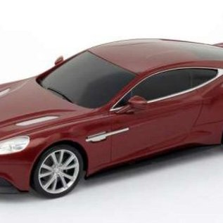 Welly Afstandbestuurbare Aston Martin Vanquish 1:24