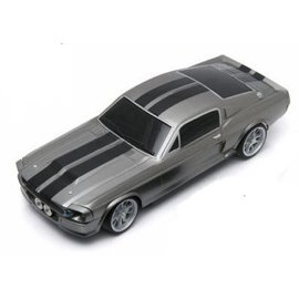 Greenlight Mustang Shelby GT500 Eleanor 1:18