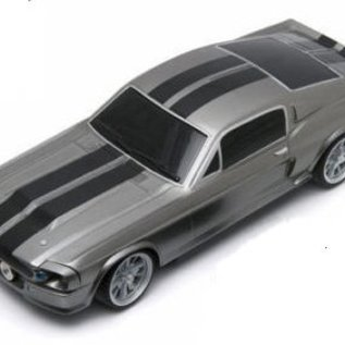 Greenlight Mustang Shelby GT500 Eleanor 1:18 Gone in 60 Seconds