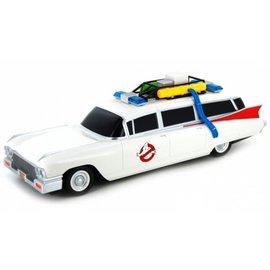 NKOK Cadillac Ecto-1 Ghostbusters 1:14