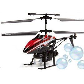 Bellenblaas helicopter (3-kanaals)