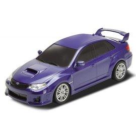 Welly Subaru Impreza WRX STi 1:24