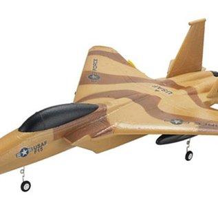 Radiografische straaljager F-15 Eagle (2-kanaals)