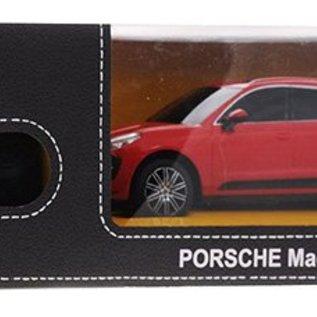 Rastar Radiografische Porsche Macan Turbo 1:24