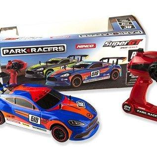 Ninco Afstandbestuurbare Super GT1 1:14