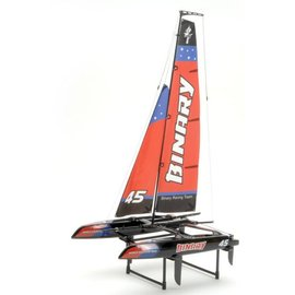 Amewi Zeilboot Catamaran Binary 1:46