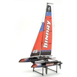 Amewi Zeilboot Catamaran Binary 1:46