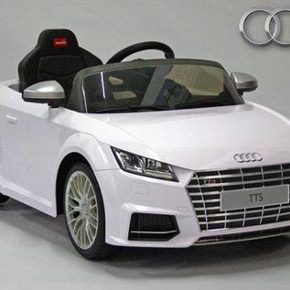 Rastar Kindervoertuig Audi TTS