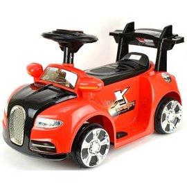 Kindervoertuig Bugatti