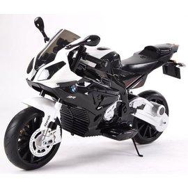 Rastar Accuvoertuig motorfiets BMW S1000RR