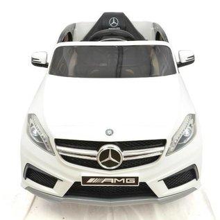 Rastar Accuvoertuig Mercedes A45 AMG
