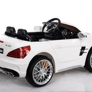 Rastar Kinderauto Mercedes SL65 AMG
