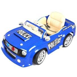 Kindervoertuig Politie Ford Mustang USA
