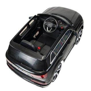 Rastar Accuvoertuig Audi Q7 S-Line