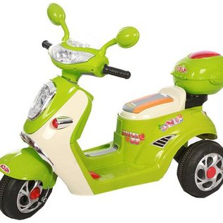 Kinderscooter Sunny