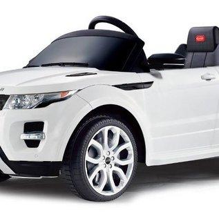 Rastar Accuvoertuig Range Rover Evoque