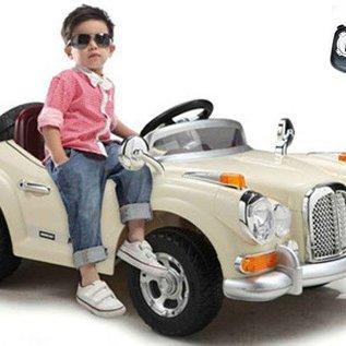 Kinderauto Oldtimer