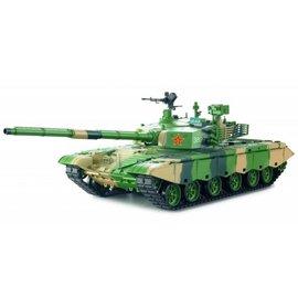 Heng Long Type 99 (ZTZ99) tank 1:16