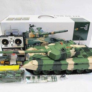 Heng Long RC tank Type 99 (ZTZ99) 1:16