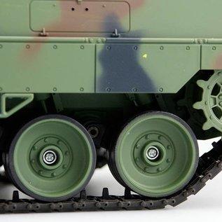 Heng Long Radiografische tank Leopard 2 A6 1:16