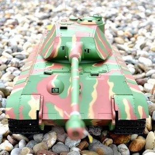 Heng Long Radiografische tank Tiger II Königstiger 1:16