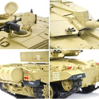 Heng Long RC tank Challenger 2 1:16