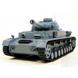 Heng Long Panzerkampfwagen IV tank 1:16