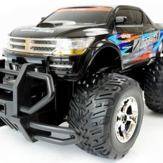 Amewi Rc Monster Truck Rampage 1:12