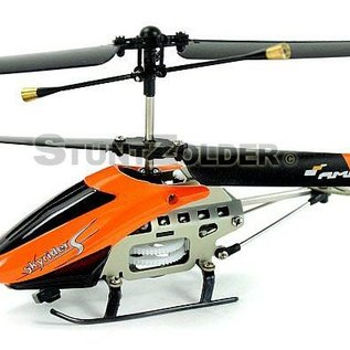 Amewi Skyrider Small RC helicopter (3-kanaals, micro model)