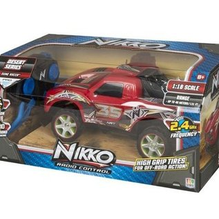 Nikko R/C Radiografische Desert Dune Racer 1:18