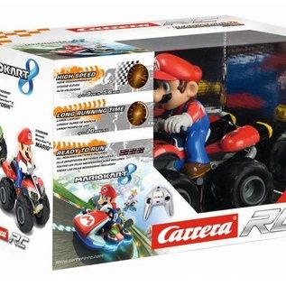 Carrera RC Bestuurbare  Mario Kart 8 Quad 1:20