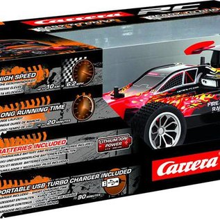 Carrera RC RC buggy Fire Racer 2 1:20