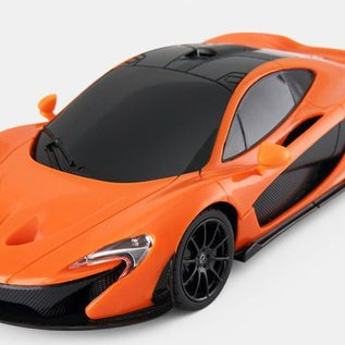 Rastar Radiografische modelauto McLaren P1 1:24