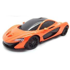 Rastar McLaren P1 1:24
