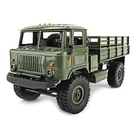 Amewi GAZ-66 Military Truck 1:16