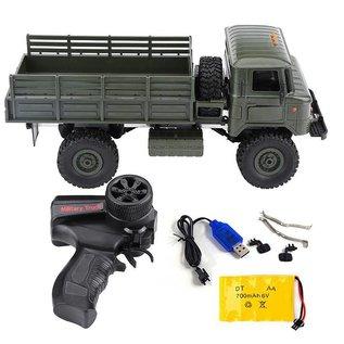 Amewi Afstandbestuurbare GAZ-66 Military Truck 1:16