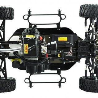 Redcat Racing Bestuurbare rally auto RS5 4WD 1:5