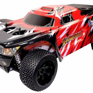 Smartech Afstandbestuurbare Sandstorm Trophy Truck 4WD 1:5
