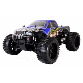 Amewi Monstertruck Torche 4WD 1:10