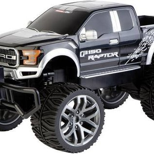 Carrera RC Rc Monstertruck Ford F-150 SVT Raptor 1:14