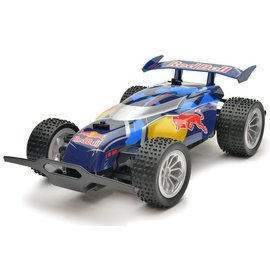 Carrera RC Red Bull Buggy RC2 Carrera 1:20