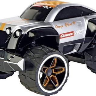 Carrera RC RC Monstertruck Orange Cruiser X 1:16