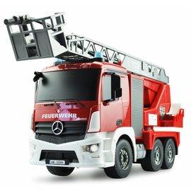 Amewi Brandweerwagen met waterspuit 1:20