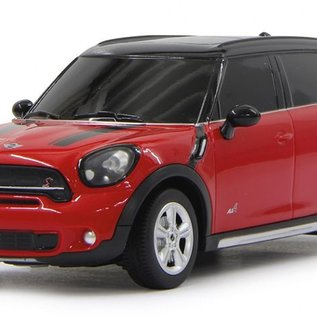 Rastar RC auto Mini Cooper S Countryman 1:24