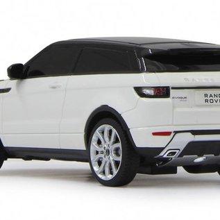 Rastar Bestuurbare auto Range Rover Evoque 1:24