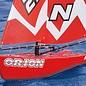 Amewi Afstandbestuurbare RC zeilboot Orion 1:46